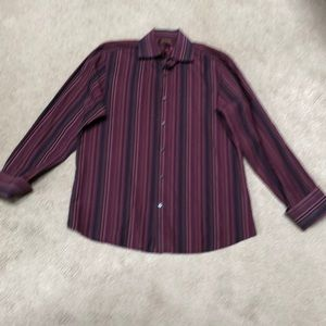 Banana Republic Men's Dress Shirt L